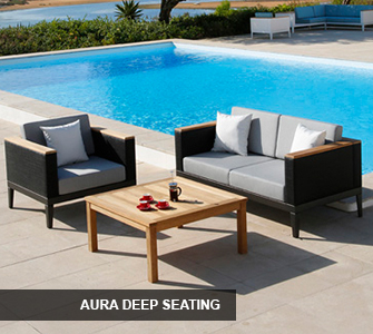 Aura Deep Seating