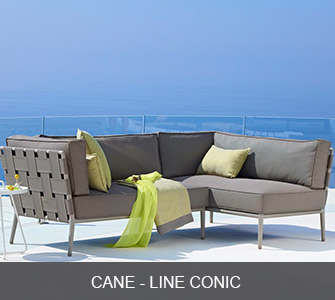 Cane-Line Conic