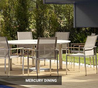 Mercury Dining