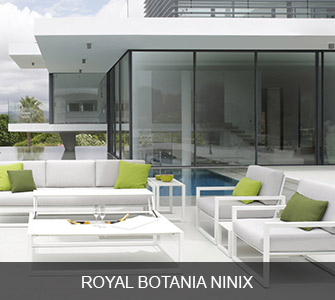 Royal Botania Ninix