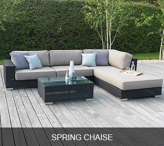 Spring Chaise