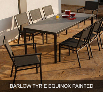 Barlow Tyrie Equinox Painted