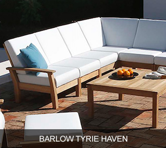 Barlow Tyrie Haven