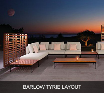 Barlow Tyrie Layout