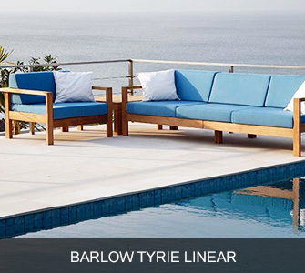 Barlow Tyrie Linear