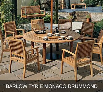 Barlow Tyrie Monaco Drummond