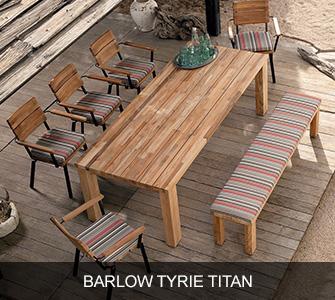 Barlow Tyrie Titan