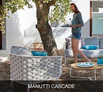 Manutti Cascade