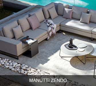 Manutti Zendo