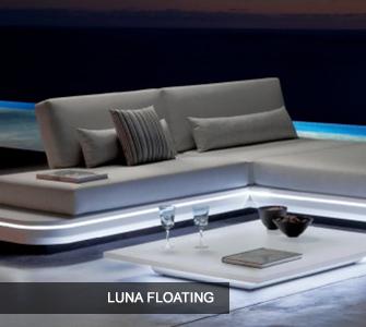 Luna Floating