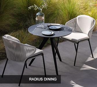 Radius Dining