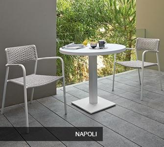 Manutti Napoli