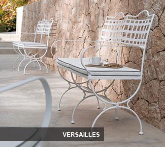 Manutti Versailles