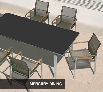 Mercury Dining