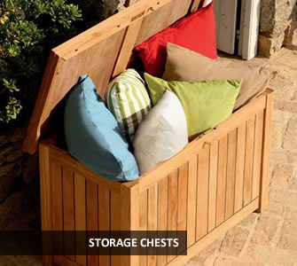 Storage Chests