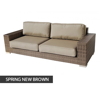 Summerloom Spring New Brown