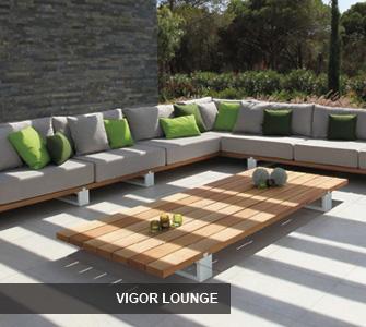 Vigor Lounge