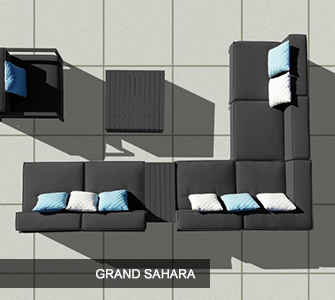 Westminster Grand Sahara