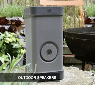Westminster Outdoor Speakers